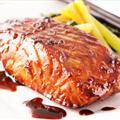 Broiled Salmon Teriyaki