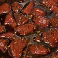Creole Beef Marinade (For Beef Steaks and Roasts)
