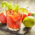 Daves Bloody Mary Recipe