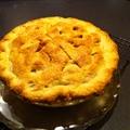 Dorie Greenspan's All-American, All-Delicious Apple Pie
