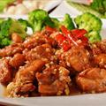 General Tsos Chicken