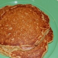 Pancakes recipes