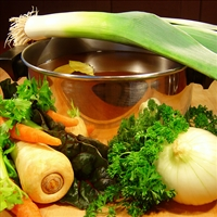 Broth Stocks recipes