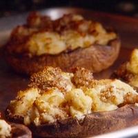 Mushrooms recipes