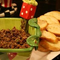 Olives recipes