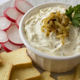Dips and Spreads recipes