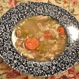 Noodle Soups recipes