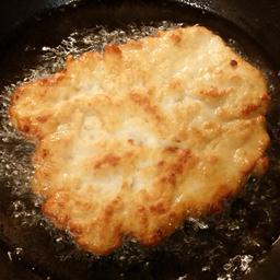 Easy Navajo Fry Bread