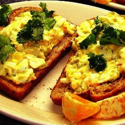 Egg Salads recipes