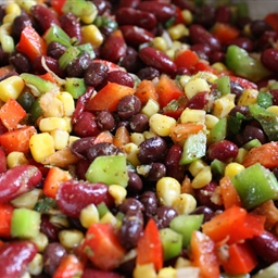Beans and Legumes recipes