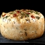 'One Pot' Tabbouleh BreadAdapted fromand Inspired byJacques Pepin's One P