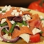 Alaskan Smoked Salmon Nicoise Salad with Alouette Crumbled Feta