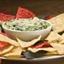 Appetizer - Chunky Asiago Spinach Artichoke Dip