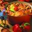 Arroz Con Pollo [Rice with Chicken]
