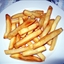Astrochef's Best Chips (French Fries)