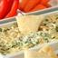 Atkin's Spinach-Artichoke Dip