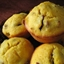 Autumn Cornmeal Muffins