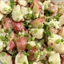Baked Red Potato Salad (healthy, side)*