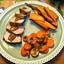 Baked Sweet Potato Fries (2 Pts)
