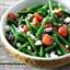 Balsamic Green Bean salad