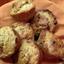 Banana Coffeecake Muffins