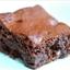 Best Chocolate Brownie Ever - Gluten Free