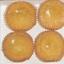 Big Batch Lemon Muffins