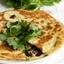 Black Bean Goat Cheese Quesadillas with Guacamole