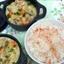 Blanquette de legumes ou veloute