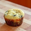 Blueberry Muffins - Low Carb (Easy)