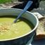Broccoli and Celery Soup