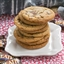 Brown Butter Toffee Cookies