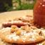 Brown Sugar Walnut Cookies