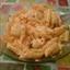 Buffalo Chicken Pasta Bake