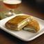 Chavrie Goat Cheese Cuban Sandwich