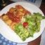 Chicken and Ricotta Cannelloni