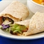 Chicken Chutney Wraps