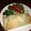 Chicken, Feta, Sinach, Pumpkin and Sundried Tomato Filo Parcels