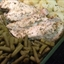 Chicken, Green Bean and Potato Casserole