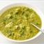 Chicken-Lentil Curry Soup