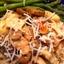 Chicken Mushrooms Garlic White Wine Sauce