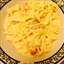Chicken Spaghetti with Velveeta