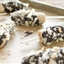 Chocolate and Coconut Frozen Banana Popsicles