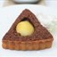Chocolate and pear tart (Jamie Oliver)