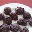 Chocolate Coconut Macaroons - Raw Food Diet