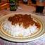 Coconut Beef Madras
