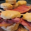 Country Ham Biscuits