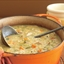 Country Style Chicken Vegetable Soup
