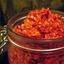 Cranberry Orange Ginger Relish