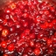 Cranberry Sauce with Port and Cinnamon